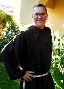 Br. Keith Warner, OFM