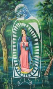 Amazon Guadalupe