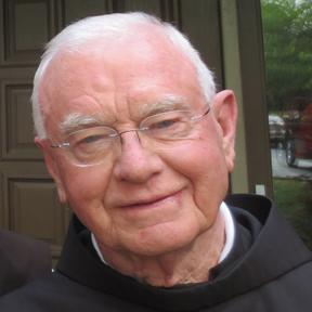 Fr. David McBriar
