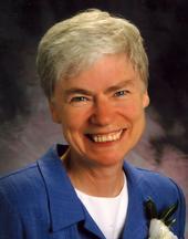 Sr. Sheila kinsey