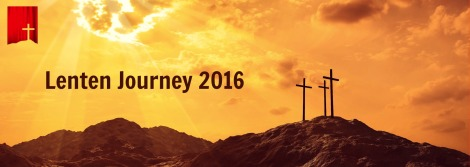 CMN Lenten Journey 2016