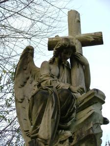 Angel.Cross