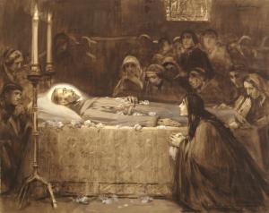 Francis.Death